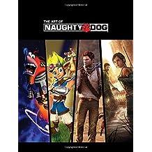 The Art of Naughty Dog.