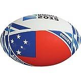 Ballon - Flag Samoa World Cup 2015 - Mini - Gilbert