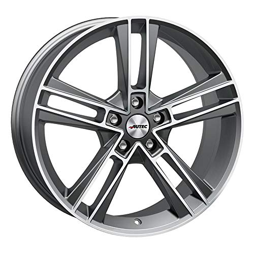 autec Llantas Rias 8.5x 20ET305X 112# NV para Audi A4A5A6, A7, A8, Q3, Q5RS 3S4S5S6S7S8SQ5