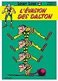 "Afficher ""Lucky Luke n° 15 L'Evasion des Dalton"""