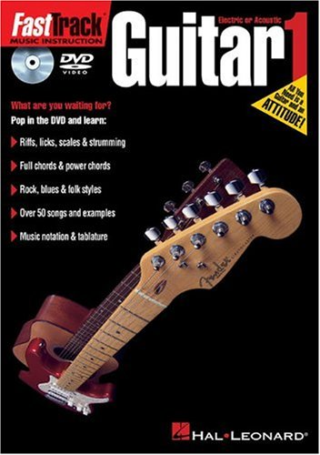 Descargar Libro Guitar 1 (Fast Track) de Unknown
