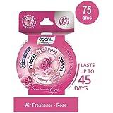 Odonil Room Freshening Gel - 75 g (Rose)