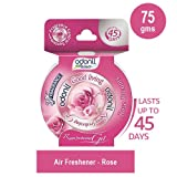 #7: Odonil Room Freshening Gel - 75 g (Rose)