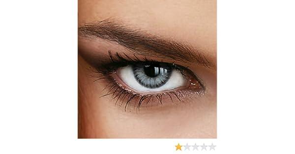 c977d8c7fec81a Lentilles de Contact de Couleur - Gris -  LIGHT   DIAMOND GRAY  de