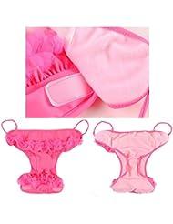 Pañales de natación infantiles ajustables reutilizables Natación pañales Bebé impermeable cortocircuito de natación, # 01