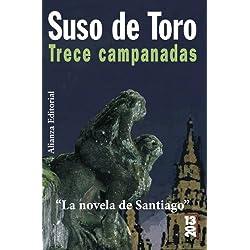 Trece campanadas (13/20) Premio Nacional de Narrativa 2003
