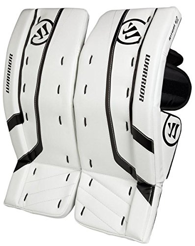 Warrior Ritual G2 Goalie Pads Junior