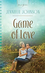 Game of Love (Truly Yours Digital Editions Book 954)