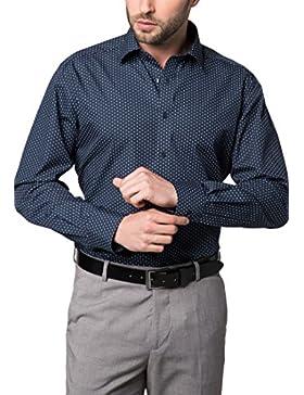 ETERNA long sleeve Shirt MODERN