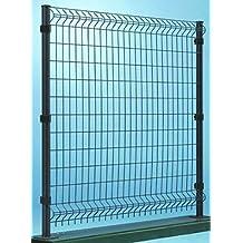 Pannelli per recinzioni - Pannelli fonoassorbenti per giardino ...