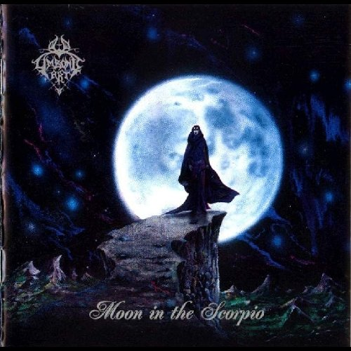 Limbonic Art: Moon in the Scorpio (Re-Release Incl.Bonus Track) (Audio CD)