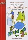 Manuel de mathématiques CM2 : Méthode de Singapour
