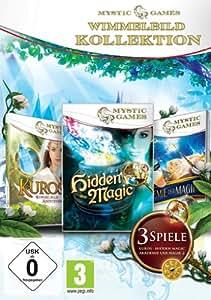 Mystic Games: Wimmelbild Kollektion