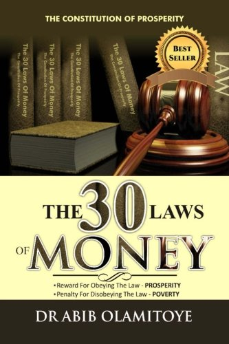 The 30 Laws of Money