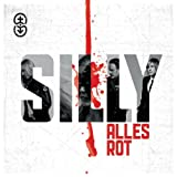Songtexte von Silly - Alles rot