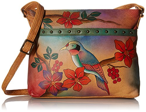 anuschka-womens-anna-handpainted-leather-medium-organizer-cross-body-handbag-bird-on-branch-one-size