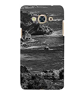 "NIRANG High Quality Printed Desinger Back Case Cover For ""Samsung Galaxy J3 Pro"""