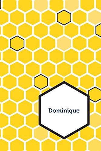 Etchbooks Dominique, Honeycomb, College Rule