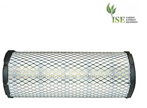 Ise® Ersatz-Luftfilter für KOHLER und andere ersetzt Teilenummern: Briggs & Stratton: 841497Dixie Chopper: oe3557Exmark: 103–1327Heuschrecke: 100936Hustler: 785261Kawasaki: 11013–7020, 11013–7044Kohler: 25–083–-S