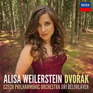 Dvorak Cello Konzert
