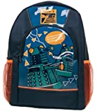 Doctor Who Worlds in Time Backpack