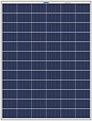 Luminous 325 Watt/24 V Poly Crystalline Solar Panel