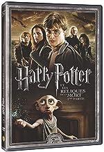 Harry potter 7 : les reliques de la mort, vol. 1