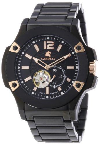 Carucci Watches CA2208BK-BK