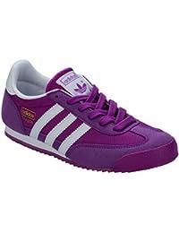 adidas Dragon J, Zapatillas para Niños