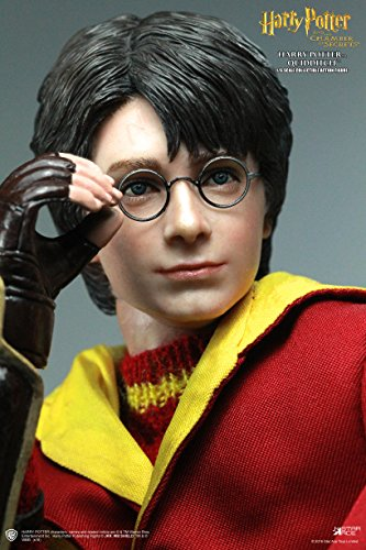 Star Ace- Harry Potter Figura, 4897057880183, 26 cm 4