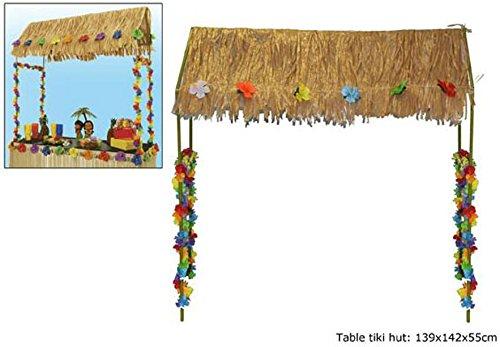 Krippe Hawaii–Tiki Bar (Hawaii Bar Tiki)