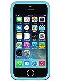 Speck SPK-A3127 MightyShell für Apple iPhone 5/5S in Orange/Blau/Grau