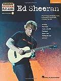 Deluxe Guitar Play-Along: Ed Sheeran: 9