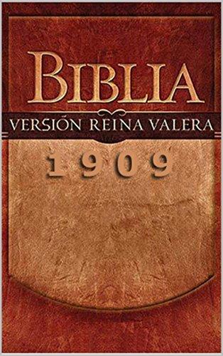 La Biblia: Reina Valera