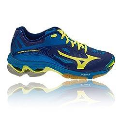 Mizuno Wave Lightning Z2 zapatillas Indoor - 45