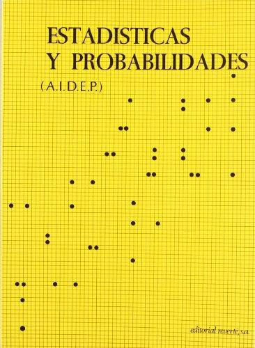 Estadísticas y probabilidades