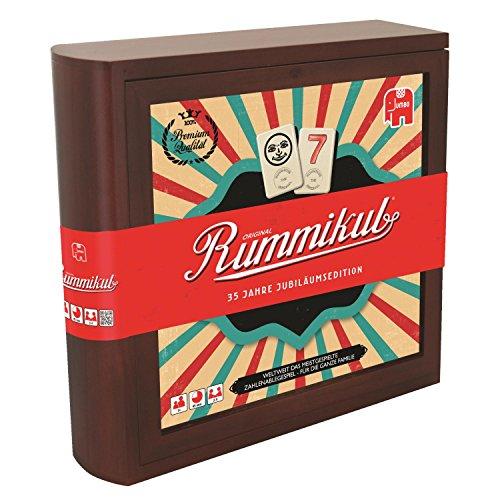 Jumbo 03984 - Rummikub Original edición 35º Aniversario