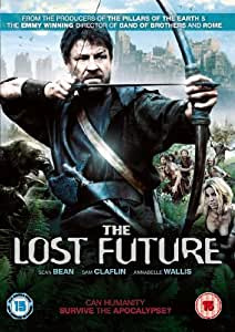 The Lost Future [DVD] [2010]