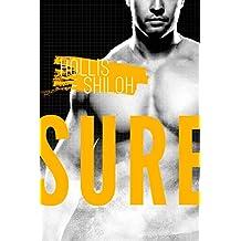SURE (Men of the ESRB Book 3) (English Edition)