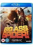 Big Ass Spider [Blu-ray]