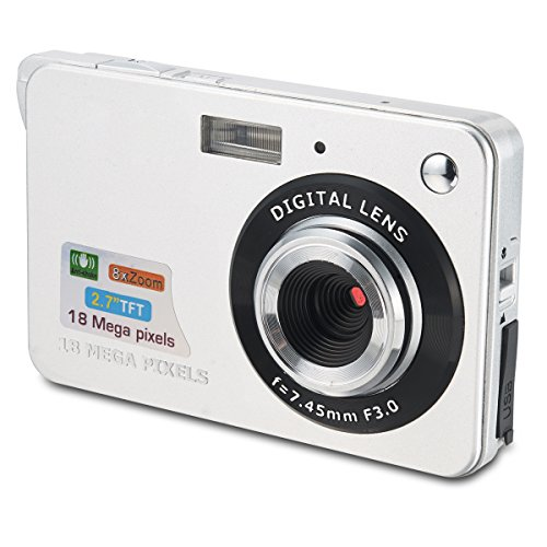 Aberg Best 18 mega pixels HD Digital Camera -