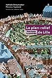 Plan relief de Lille - Petite histoire d'un grand objet
