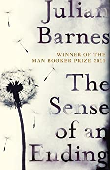 The Sense of an Ending von [Barnes, Julian]