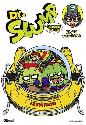 Dr Slump - Perfect Edition Vol.9 par TORIYAMA Akira