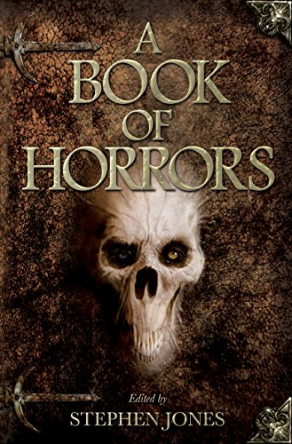 a-book-of-horrors-english-edition