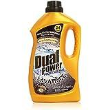 Dual Power–Nettoyant Liquide, essence d'Argan, 1.68L