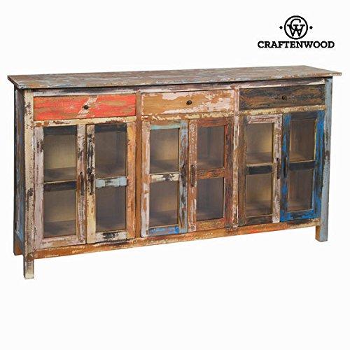 Aparator vintage 6 puertas - Colección Poetic by Craften Wood