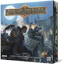 AGE OF THIEVES (IDIOMA ESPAÑOL)