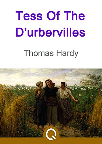 Tess Of The Durbervilles: FREE Wuthering Heights, Illustrated [Quora Media]