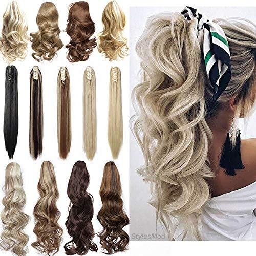 Silk-co Haarverlängerung, 24